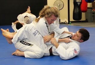 Jiu Jitsu self-defense (Men, Women, Teens, Kids) training with Bartman MMA and Self-Defense near Rockville, Silver Spring and Bethesda, Maryland