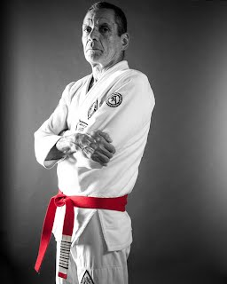 Grand Master Relson Gracie, Red Belt