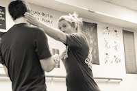 Women's Self-Defense Workshop with Super Slap technique
