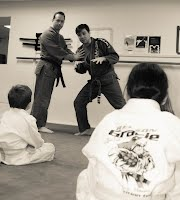 push base for kids self defense