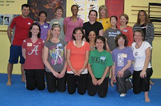 Women's Self-Defense Workshop with Bartman MMA and Self-Defense, a Relson Gracie Jiu-jitsu Association in Silver Spring and Bethsda MD, near to DC, Rockville, Kensignton, and Olney